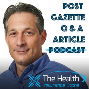 Post Gazette Q and A Podcast with Aaron Zolbrod
