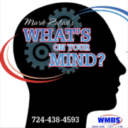 What's On Your Mind WMBS Radio Uniontown
