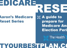 Medicare Reset Introduction