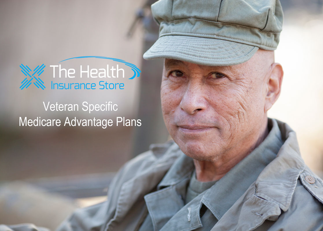 Veteran Specific Medicare Advantage Plans
