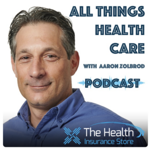 All Things Health Care Podcast with Aaron Zolbrod
